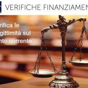 ILLEGITTIMITA' DEGLI ADDEBITI IN CONTO CORRENTE