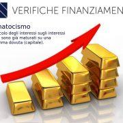 Testo Alternativo anatocismo piano ammortamento alla francese verifiche finanziamenti