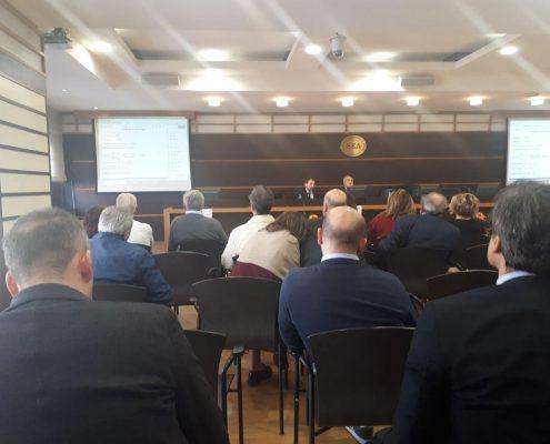 Convegno ANATOCISMO ED USURA BANCARIA 5 Aprile 2019 - Benevento - DEMM